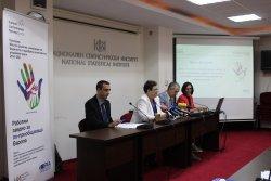 Нови подходи за събиране на данни за уязвимите групи разработва НСИ